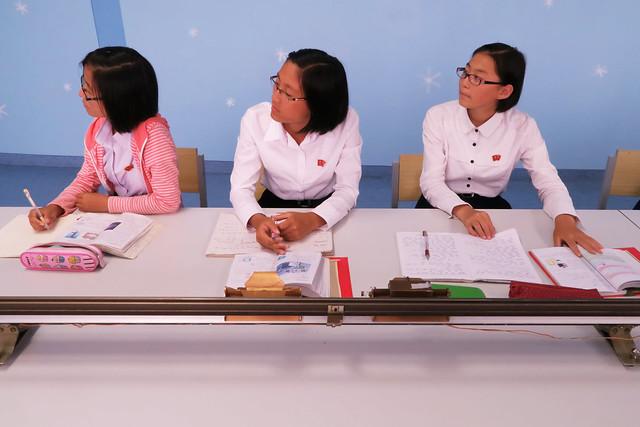 pyongyang northkorea