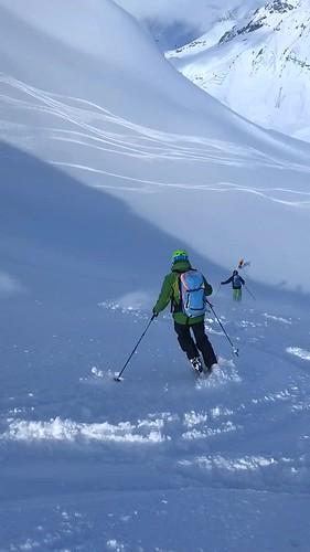 28.1.-2.2.2018 Arlberg