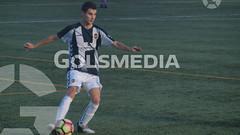 CD Castellón B 0-1 CD Onda (27/01/2018), Jorge Sastriques