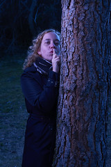 Shhh... Ven conmigo (Ridire Dorcha) Tags: salamanca spain españa portrait retrato sonya7ii sel70200g february 2018 nocheamericana dayfornight tfcd