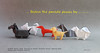 Origami Dogs, before the Parade Passes By ... ... (Zesque) Tags: origami dogs dogsinorigami johnmontroll zesque beforetheparadepassesby cny lunarnewyear yearofthedog origamipet scottishterrier yorkshireterrier japanesespitz akita beagle dachshund origamisculpture paperanimal