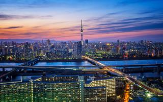 Turn on Tokyo