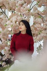 Anna (Hai PT) Tags: vietnam lamdong dalat storylove sonyalpha girl beauty young portrait indoor