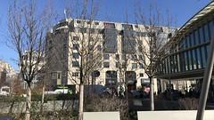 Paris spring 4 (Csaba923) Tags: paris metro subway galeries lafayette les halles