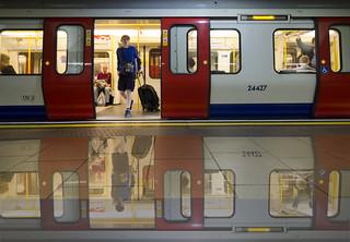Estacion de Hammersmith