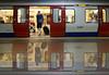 Estacion de Hammersmith (Ramirez de Gea) Tags: londres underground metro tokinaaf1224mmf4