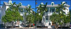 Key West (Florida) Trip 2017 0132-0133 (edgarandron - Busy!) Tags: florida keys floridakeys keywest meadows house houses