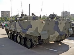"""BMP-3 5 • <a style=""""font-size:0.8em;"""" href=""""http://www.flickr.com/photos/81723459@N04/39579320575/"""" target=""""_blank"""">View on Flickr</a>"""