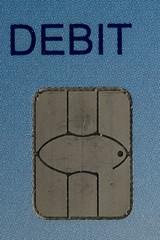 Microchip (Pioppo67) Tags: canon 80d debit money microchip sigma 105 macromondays inch lessthananinch sigma105mm