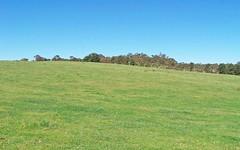 Wheeo Road, Crookwell NSW