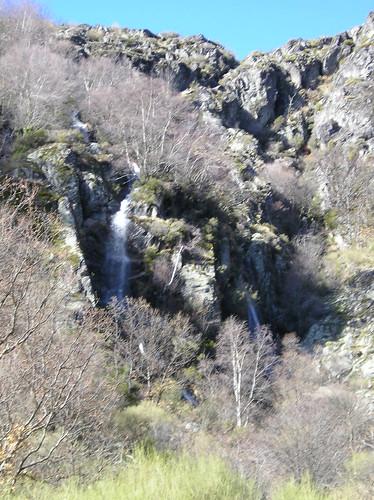 Senderismo por Cascadas Aguas Cemidas Zamora Fotografía Javi Cille (7)
