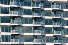 Apartments repeated (Read2me) Tags: cye pree building balcony repetition archiecture many glass friendlychallengeswinner ge thechallengefactory tcfunanimousmarch