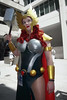 Natasha Romanov, the Mighty Thor (greyloch) Tags: dragoncon cosplay costume marvel comicbookcharacter comicbookcostume blackwidow thor 2017 niksoftware sony dsctx30