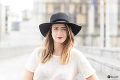 Photo portrait Audrey (3) (lelargla) Tags: