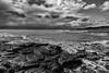 Invierno en el Mediterraneo (rmfly) Tags: mediterráneo invierno baleares mallorca playa mar rocas cielo nubes sony a7sii