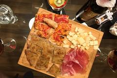 Supermarket dinner (dusan.smolnikar) Tags: rome holidays trip food italianfood culinary italy