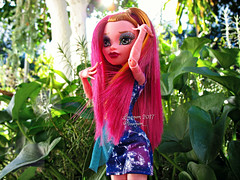 (Linayum) Tags: gigigrant mh monsterhigh monster mattel doll dolls muñeca muñecas toys toy juguetes juguete linayum