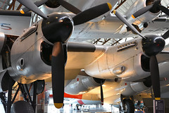 Avro 685 York C1 (TS798) (Bri_J) Tags: rafmuseum cosford shropshire uk museum airmuseum aviationmuseum aircraft nikon d7200 avro york ts798 propliner raf