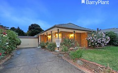 15 Murray Crescent, Rowville VIC