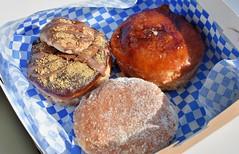 Mojo Monkey (jpellgen (@1179_jp)) Tags: doughnut doughnuts donut donuts food foodporn dessert lemon ricotta cremebrulee smores saintpaul stpaul minnesota mn twincities nikon nikkor 35mm d7200 february winter midwest usa america mojomonkey