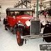 Lancia Dilambda Torpédo Corsica (1929)
