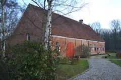 Drogenhof, Ranst (Erf-goed.be) Tags: drogenhof hoeve ranst archeonet geotagged geo:lon=456 geo:lat=512022 antwerpen