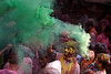 DSCF7525a (yaman ibrahim) Tags: holifestival bankebiharitemple vrindavan fujifilmxh1 xh1 colorfestival india mathura