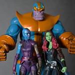 Thanos, Nebual, and Gamora thumbnail