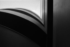 ionic (aperture one) Tags: analoguelove architektur ilforddelta3200 staircase bw grain film treppe stairs stairporn analogue grainisbeautiful blackwhite filmlove analog architecture nikonf3 schwarzweis filmcommunity buyfilmnotmegapixels filmisnotdead