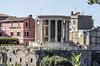 Tivoli :Tempio di Vesta (sandromars) Tags: italia lazio roma tivoli tempiodivesta 10columnsremain