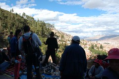 Peru Cusco Inta Rymi  (1698) (Beadmanhere) Tags: 2013peruelenaintiraymib peru cusco inti raymi quechua festival
