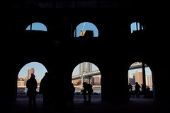 (Mac1968) Tags: dreams america manhattan bridge new york dumbo brooklyn nyc river hudson architecture american winter 2017 cold
