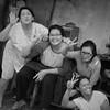 Happy Monday! (michael.veltman) Tags: calo 2122018 peace sign project women jakarta indonesia