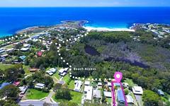 48 Murramarang Road, Bawley Point NSW