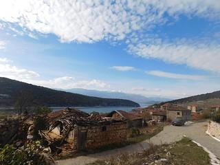 Village Psarades