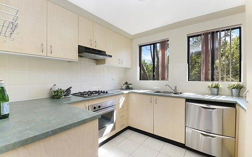 23/3 Williams Pde, Dulwich Hill NSW 2203