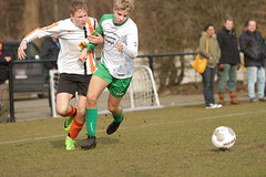 """HBC Voetbal • <a style=""""font-size:0.8em;"""" href=""""http://www.flickr.com/photos/151401055@N04/40354690841/"""" target=""""_blank"""">View on Flickr</a>"""