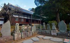 ... (Benisius Anu) Tags: engakuji japan kamakura kanagawa statue temple garden