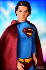 Superman (Lindi Dragon) Tags: doll disney mattel ken superman