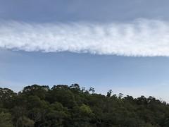 Magic cloudy (光輝蘇) Tags: kk 53 mountain peaks