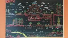 Dizzy (P3T3R YORK3) Tags: dizzy platformgame 1980s computer game