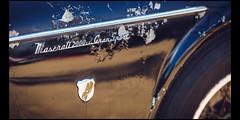 Maserati A6G 2000 Gran Sport Berlinetta Frua (1956) (Laurent DUCHENE) Tags: hamptoncourtpalace concoursofelegance 2017 car automobile automobiles maserati a6g 2000 gran sport berlinetta frua