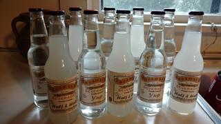 Squamscot Sodas