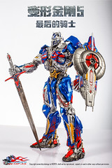 018 (capcomkai) Tags: jada neopsx tf5 tlk thelastknight prime optimus optimusprime knightop 最終騎士王 最後的騎士 變形金剛 柯博文 擎天柱