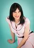 Pink Dress 3 (Hannah McKnight) Tags: grinkie hannah minneapolis minnesota vintage beautiful best boudoir fun pinup retro top