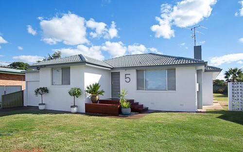 5 Karloo Street, Tamworth NSW