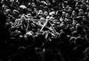 Hold on to hope. (neilsinadjan) Tags: blacknazarene blackandwhite monochrome streetphotography quiapo manila philippines traslacion2018 festivals religiousfestival catholic
