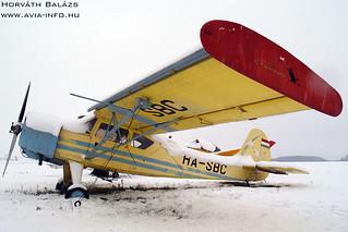 HA-SBC Kaposújlak 2007-11-18_