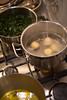 Gnudi (stijn) Tags: ricotta food watatenzijnl italiancuisine cavolonero gnudi