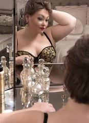 derek 3 (gerrelle) Tags: boidoir plussize curvy model